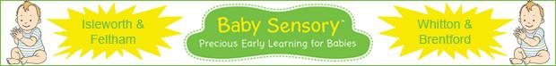 Baby Sensory Isleworth & Surrounds
