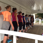 Body Boot Camp Forty2Fitness